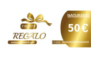 T REGALO 50€